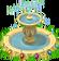 Vernal Fountain