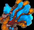 Kampos Dragon