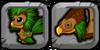 Evergreen Dragon Icon