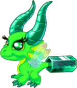 EmeraldDragonTeen