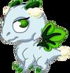 MistletoeDragonBaby