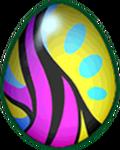 Spring Dragon Egg
