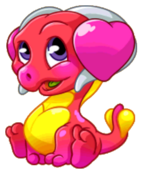 SweetheartDragonBaby