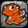 Bearded Dragon Baby Icon