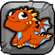 Bearded Dragon Baby Icon