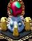 Duskwing Pedestal