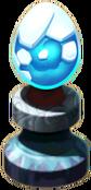 Icebound Pedestal