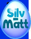 Egg - Silver Marsh