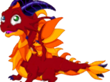 Motley Dragon