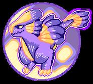 Pixelcrocus