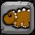 Earth Dragon Baby Icon