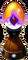 Fire Rift Pedestal