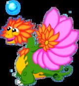 FlowerDragonTwinAdult