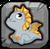 PalladiumDragonBabyButton