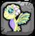 PearlDragonBabyButton