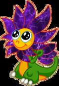FlowerDragonDarkRiftBaby