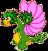 FlowerDragonPlantRiftAdult