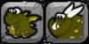 Mud Dragon Icon