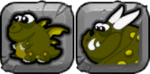 Mud Dragon Icon