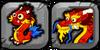 Panlong Dragon Icon
