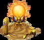 Large Sun Habitat