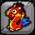 Panlong Dragon Baby Icon