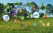 Plant Party Award