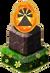 Alpenglow Pedestal
