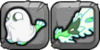 Ghost Dragon Icon