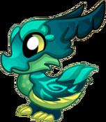 LimulimuDragonBaby
