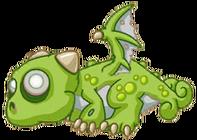 ZombieDragonBaby