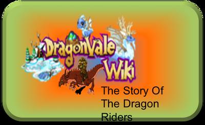 DragonRiderStory