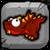 Flash Dragon Baby Icon