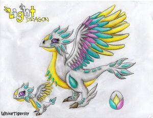 WTL Light Dragon