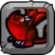 Lava Dragon Baby Icon