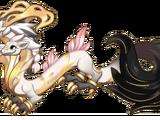 Triple Leap Year Dragon