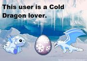 Cold lover