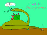 Dreadnoughtosaurus