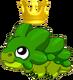 LeafDragonBabyCrown