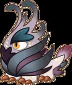 SilverlineDragonBaby