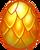Gold Dragon Egg