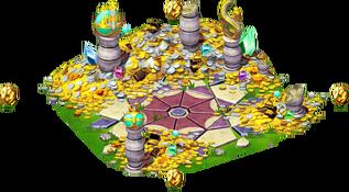 TreasureHabitat