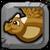 Sandstorm Dragon Baby Icon