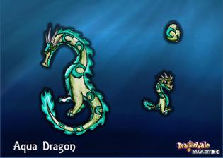 AquaDragon