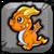 Electrum Dragon Baby Icon