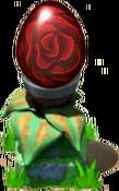 Rose Pedestal