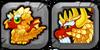 Gold Dragon Icon