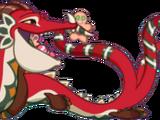 Gulletail Dragon