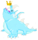 IcebergDragonAdultCrown