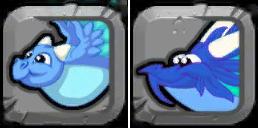 Air Dragon Icon